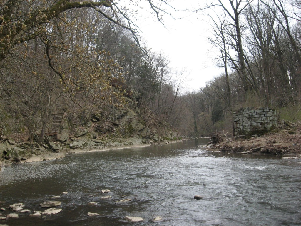 Wissahickon Valley Park, Philadelphia Pennsylvania