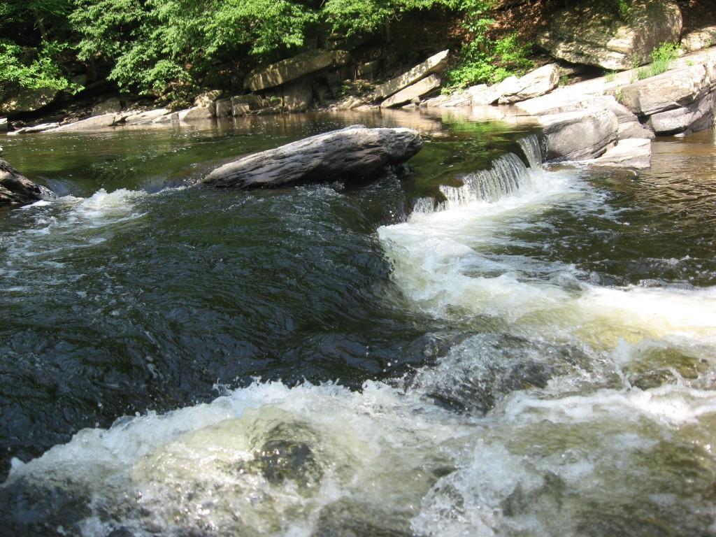 Point pleasant Community park, Bucks County, Pennsylvania