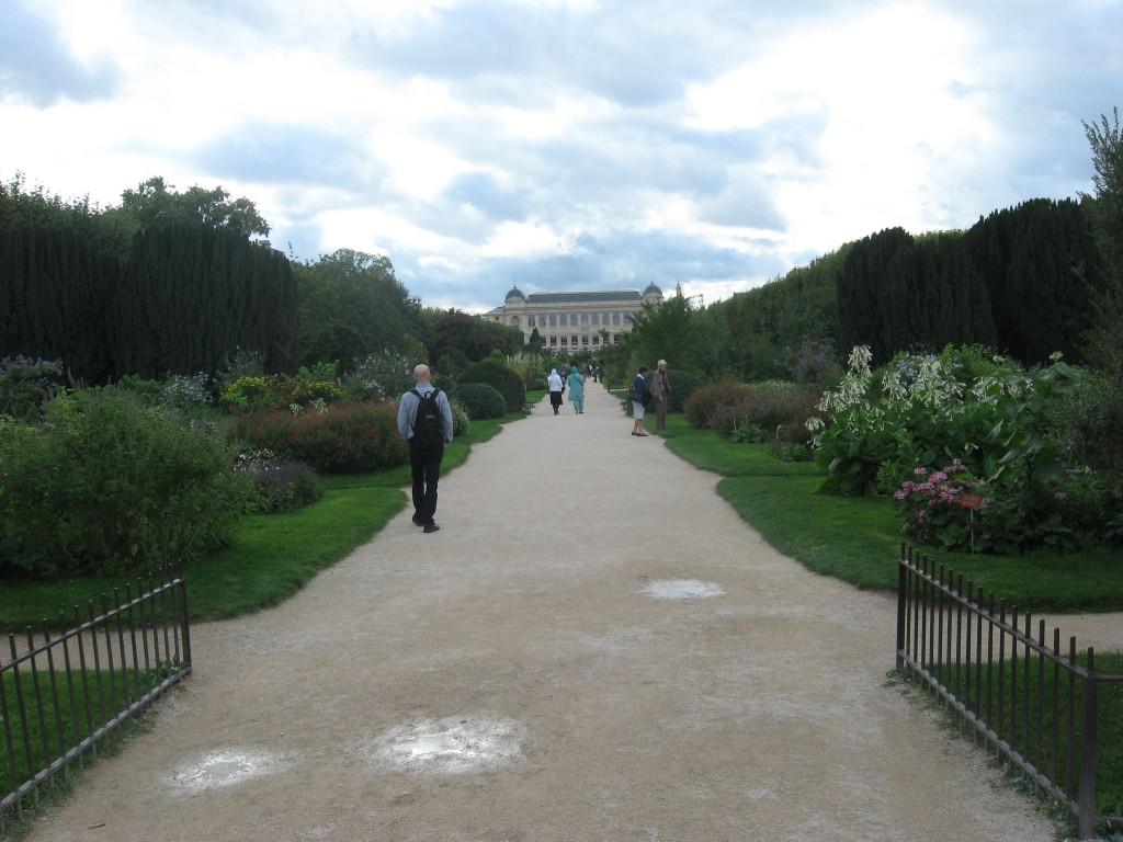Paris Gardens,www.thesanguineroot.com, Jardin Des Plantes
